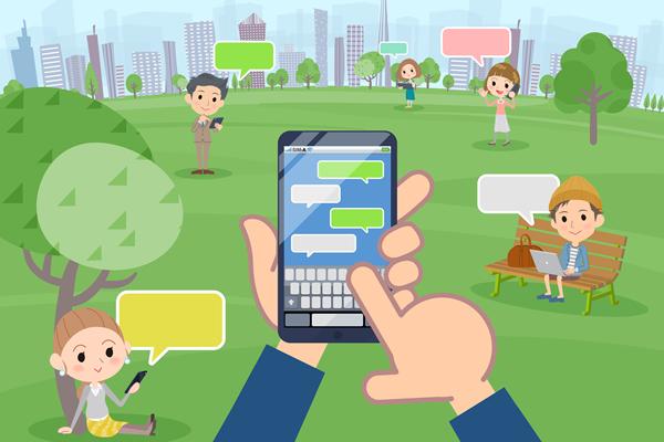 LINE公式アカウントを活用できるビジネス・マーケティング補助ツール[エーエムエルマーケシステム]ステップ配信/セグメント設定/メルマガ配信